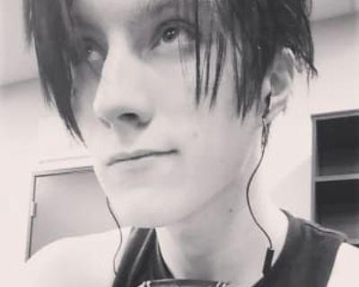 Arri, 24 years, Male - Looking in: Denver CO