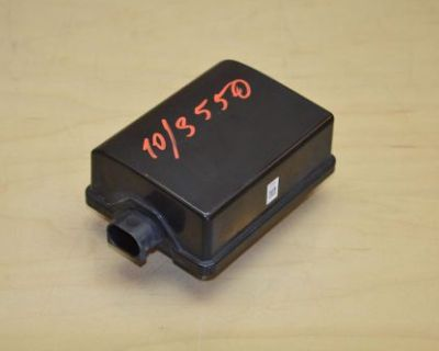 10-13 W221 Mercedes S550 S600 S400 Distronic Radar Sensor Module 212 440 4714