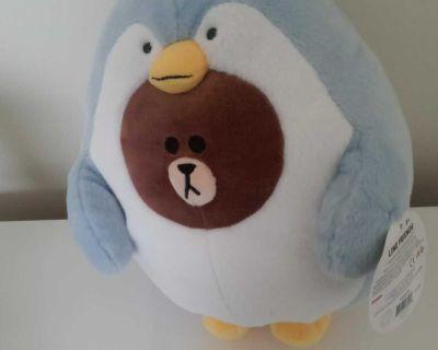 New Line Friends Penguin