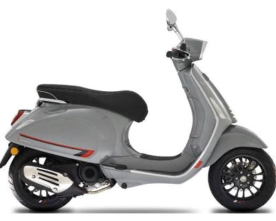 2020 Vespa Sprint 50 Sport Scooter West Chester, PA