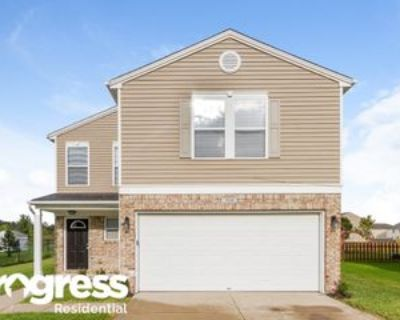 7930 Caraway Ln, Indianapolis, IN 46239 3 Bedroom House
