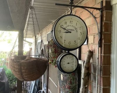 Huber Antique, Collectable & Craft Sale