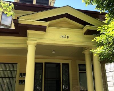 Stunning Penthouse Unit in Historic Old Northside Neighborhood in Downtown Indy - Old Northside