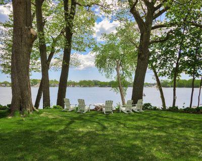 Channel Lake Cottage, Dockable Pier, Adirondack Paradise, Dog-friendly - Channel Lake