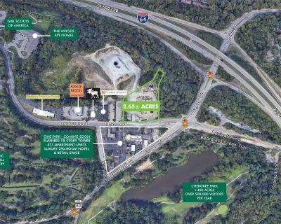 Retail Development Opportunity | Lexington Rd