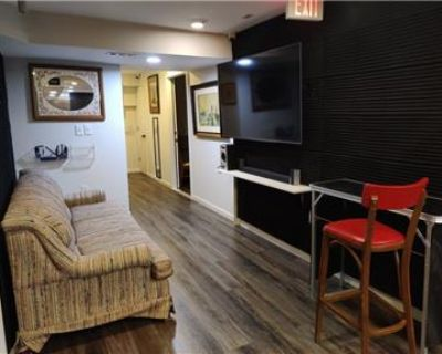 Full Renovated Furnished One-bed Apartment (Gaithe
