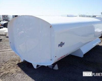 Superior 4,000 Gallon Water Tank Body Kit - Unused