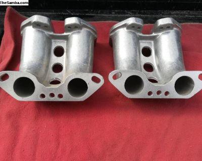914/Type 4 intake manifolds