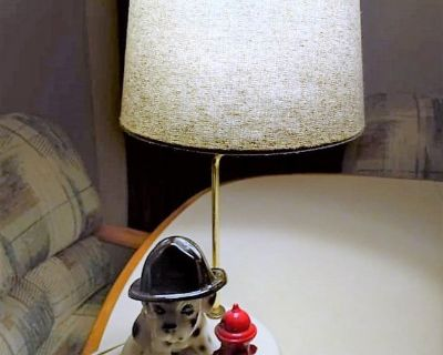 lamp for baby's room