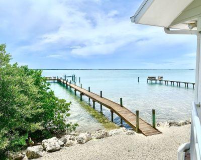 Beachside @ Torchview Waterfront Retreat - Big Torch Key