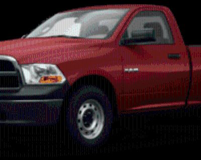 2009 Dodge Ram 1500 ST