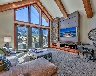 Luxury 2Br Residence steps from Heavenly Village & Gondola - Lakeside Park