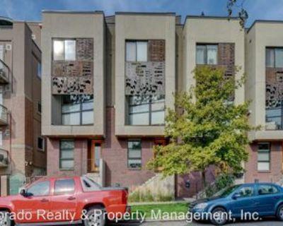 3205 Shoshone St, Denver, CO 80211 3 Bedroom House