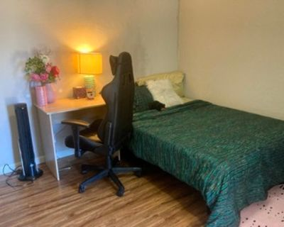 Last minute opening for cute private studio near Stanford