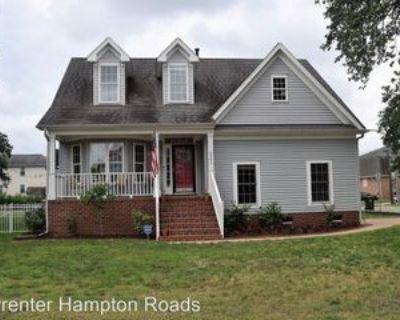 2501 Pretty Lake Ave, Norfolk, VA 23518 4 Bedroom House