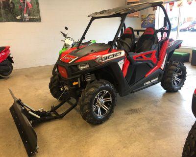 2019 Polaris RZR 900 EPS Utility Sport Jamestown, NY