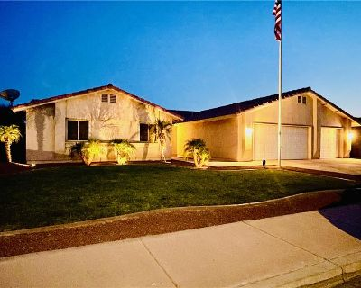 4 Bedroom Pool Home in Ocotillo (MLS# 20212399) By Mike Bowling