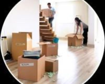 Moving Company In Maryland - (301) 610