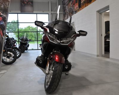 2021 Honda Gold Wing Tour Automatic DCT