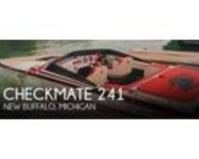 24 foot Checkmate 241 Gtx