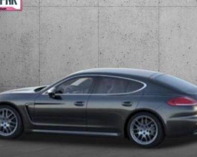 2014 Porsche Panamera 4S Executive