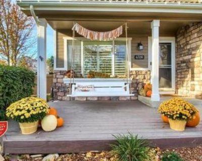 4326 Lyndenwood Pt, Highlands Ranch, CO 80130 4 Bedroom House