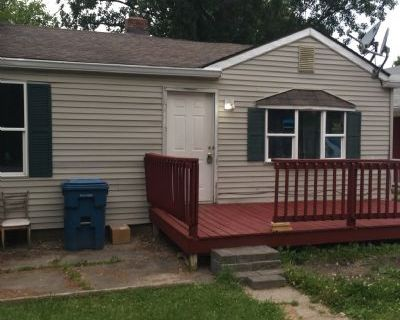 $675 1 single-family home in West Indianapolis