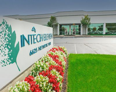 For Sale or Lease: Intech Eleven | 6625 Network Way, Indianapolis, IN