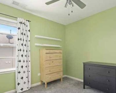 Private room with own bathroom - Chicago , IL 60630