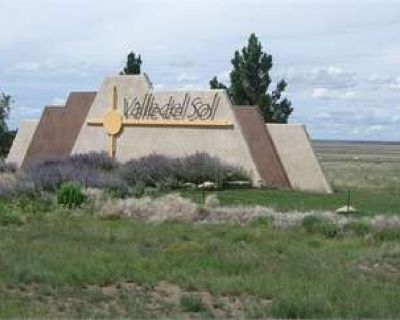 3.1 Acres for Sale in Valle Del Sol Community in Carrizozo, New Mexico