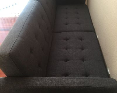 Sofa /bed convertible