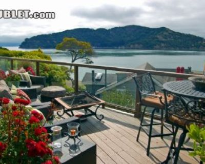 $7500 2 apartment in Marin County