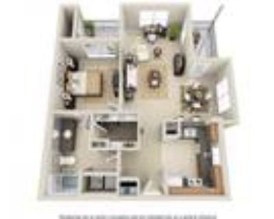 City Place at Westport - One Bedroom A4