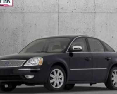 2005 Ford Five Hundred Limited