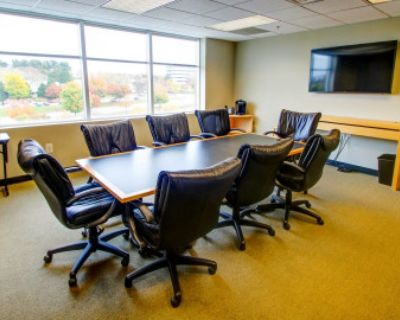 Modern Day Office Space in The Heart Of King Of Prussia, King Of Prussia, PA