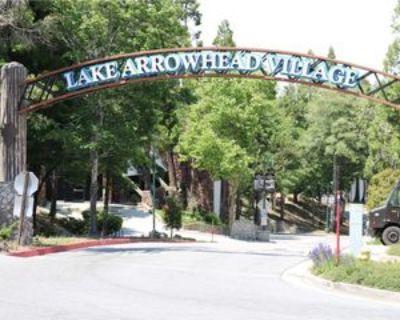 4 Village #3, Lake Arrowhead, CA 92352 2 Bedroom Condo