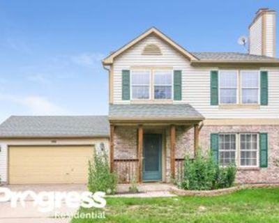 12030 Bearsdale Dr, Indianapolis, IN 46235 3 Bedroom House