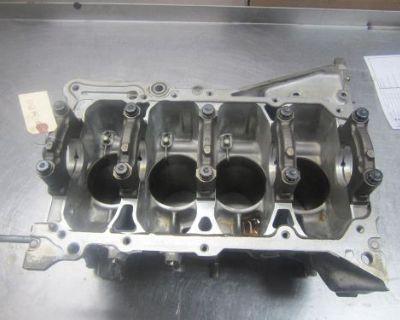 #bkb01 Bare Engine Block 2007 Toyota Camry 2.4