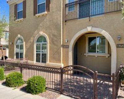 4709 E Portola Valley Dr #102, Gilbert, AZ 85297 3 Bedroom Condo