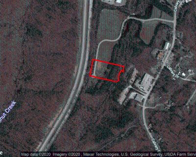3.51 Acres Of Industrial Land for Sale