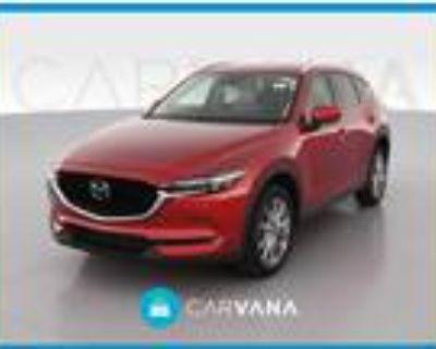 2019 Mazda CX-5 Red, 12K miles