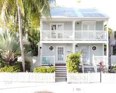 Paradise Found at the Key West Golf Club! - Key West