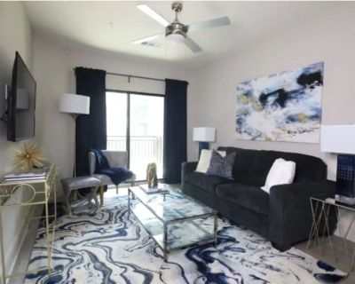 West Midtown/Downtown Wifi King Bed Pool - Home Park