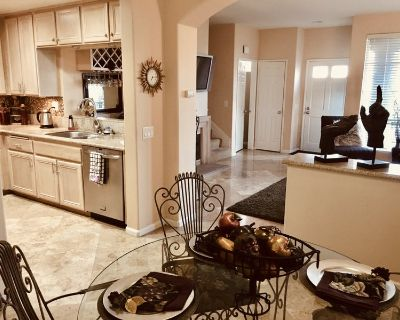 1 Bedroom/Private Bath in Shared Townhouse