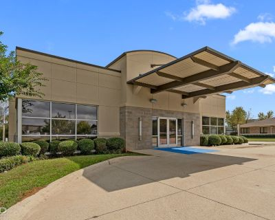 Medical Office Building Ashley Ridge Business Park