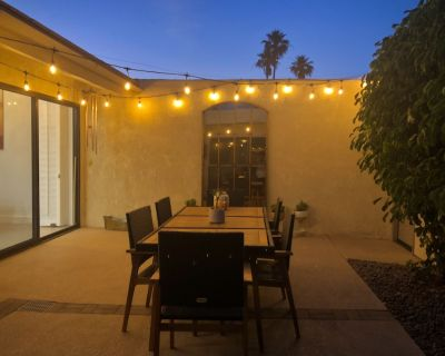 Designer touch throughout. 3 beds. Pool, Tennis - Palm Desert