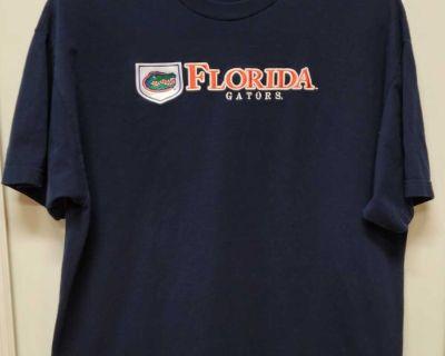 GUC UF Gators T-Shirt, size 2XL