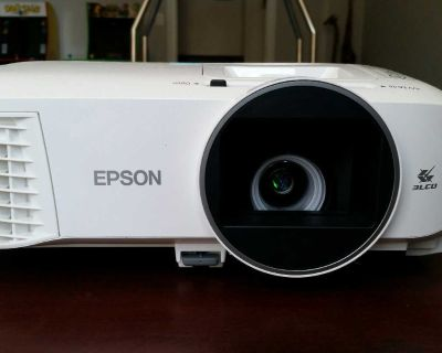 Epson 2100 3D Full HD 3LCD projector