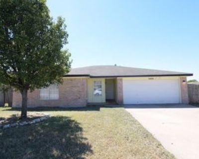 3400 Westview Dr, Killeen, TX 76543 4 Bedroom House