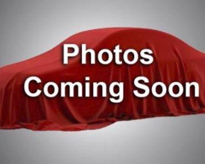 2018 FIAT 124 Spider Lusso